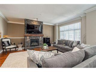 "Photo 4: 20 21704 96 Avenue in Langley: Walnut Grove Townhouse for sale in ""REDWOOD BRIDGE ESTATES"" : MLS®# R2391271"