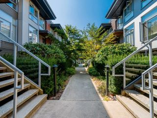 "Photo 3: 118 735 W 15TH Street in North Vancouver: Mosquito Creek Condo for sale in ""Seven35"" : MLS®# R2605592"