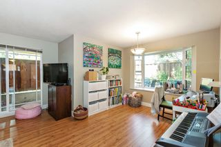 Photo 4: 1 3301 W 16TH Avenue in Vancouver: Kitsilano Townhouse for sale (Vancouver West)  : MLS®# R2608502