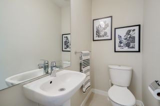"""Photo 12: 18 3461 PRINCETON Avenue in Coquitlam: Burke Mountain Townhouse for sale in """"Bridlewood"""" : MLS®# R2617507"""