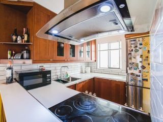 """Photo 6: 401 1350 COMOX Street in Vancouver: West End VW Condo for sale in """"Broughton Terrace"""" (Vancouver West)  : MLS®# R2258783"""