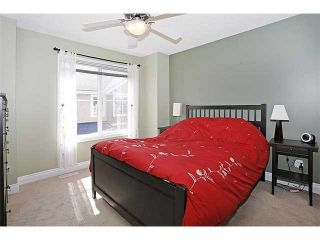 Photo 13: 9 2001 34 Avenue SW in CALGARY: Altadore_River Park Townhouse for sale (Calgary)  : MLS®# C3611257