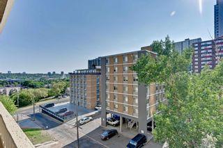 Photo 16: 707 9918 101 Street in Edmonton: Zone 12 Condo for sale : MLS®# E4254228