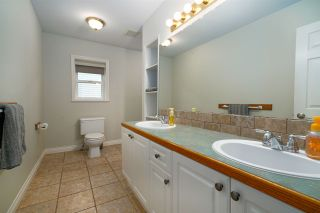 Photo 24: 452 NAISMITH Avenue: Harrison Hot Springs House for sale : MLS®# R2517364