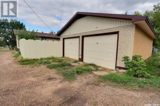 Photo 25: 1309 14th ST W in Prince Albert: House for sale : MLS®# SK867773