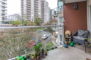 Photo 17: 302B 1210 QUAYSIDE DRIVE in New Westminster: Quay Condo for sale : MLS®# R2525186
