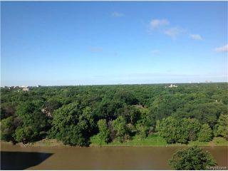 Photo 2: 246 Roslyn Road in Winnipeg: Osborne Village Condominium for sale (1B)  : MLS®# 1619975