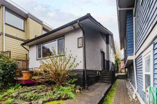 Photo 3: 604 E 30TH Avenue in Vancouver: Fraser VE House for sale (Vancouver East)  : MLS®# R2563374
