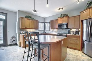Photo 12: 544 Tuscany Springs Boulevard NW in Calgary: Tuscany Detached for sale : MLS®# A1134950