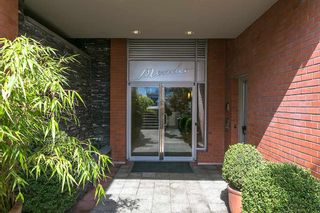 """Photo 18: 411 3811 HASTINGS Street in Burnaby: Vancouver Heights Condo for sale in """"MONDEO"""" (Burnaby North)  : MLS®# R2156944"""