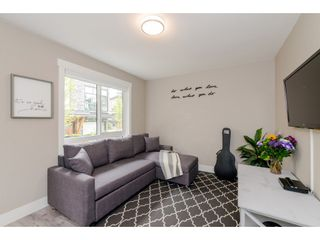 """Photo 17: 209 16488 64 Avenue in Surrey: Cloverdale BC Townhouse for sale in """"Harvest"""" (Cloverdale)  : MLS®# R2376091"""