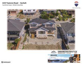 Photo 11: 6357 SAMRON Road in Sechelt: Sechelt District House for sale (Sunshine Coast)  : MLS®# R2606715