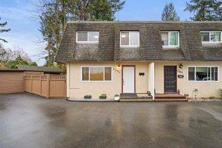 Main Photo: 5396 208 Street in Langley: Langley City Townhouse for sale : MLS®# R2554092