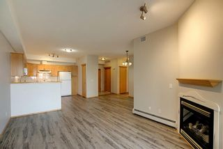 Photo 16: 320 223 Tuscany Springs Boulevard NW in Calgary: Tuscany Apartment for sale : MLS®# A1132465