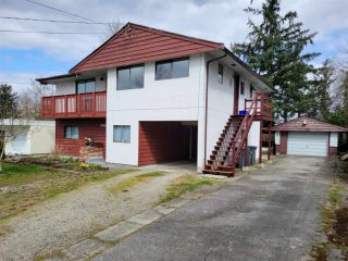 """Photo 22: 13749 LARNER Road in Surrey: Bolivar Heights House for sale in """"City Centre"""" (North Surrey)  : MLS®# R2558584"""