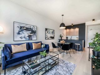 "Main Photo: PH2 1082 SEYMOUR Street in Vancouver: Downtown VW Condo for sale in ""Freesia"" (Vancouver West)  : MLS®# R2565296"