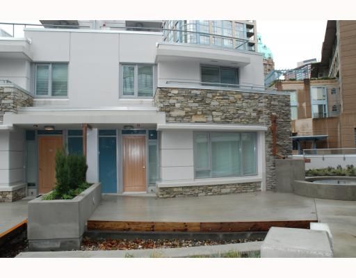FEATURED LISTING: 227 - 188 KEEFER Place Vancouver