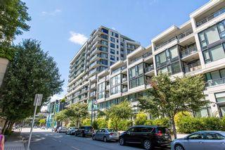 "Photo 2: 903 7733 FIRBRIDGE Way in Richmond: Brighouse Condo for sale in ""QUINTET"" : MLS®# R2605977"