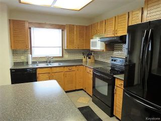 Photo 7: 74 Forest Cove Drive in Winnipeg: Meadows West Single Family Detached for sale (4L)  : MLS®# 1716243
