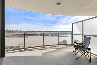 Photo 9: 3002 888 CARNARVON Street in New Westminster: Downtown NW Condo for sale : MLS®# R2551239