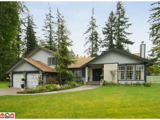 Photo 2: 17178 26A Avenue in Surrey: Grandview Surrey House for sale (South Surrey White Rock)  : MLS®# F1111437