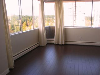 "Photo 3: 1905 2055 PENDRELL Avenue in Vancouver: West End VW Condo for sale in ""PANORAMA PLACE"" (Vancouver West)  : MLS®# R2037252"