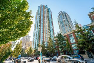 Photo 16: 1104 939 HOMER Street in Vancouver: Yaletown Condo for sale (Vancouver West)  : MLS®# R2614282
