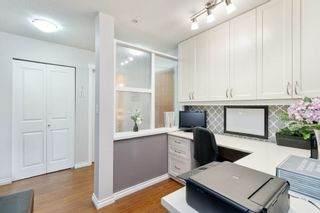 """Photo 3: 203 3097 LINCOLN Avenue in Coquitlam: New Horizons Condo for sale in """"LARKIN HOUSE"""" : MLS®# R2439303"""