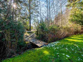 Photo 27: 1215 CHASTER Road in Gibsons: Gibsons & Area House for sale (Sunshine Coast)  : MLS®# R2541518