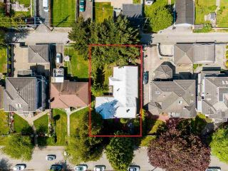 Photo 25: 6539 NAPIER Street in Burnaby: Sperling-Duthie House for sale (Burnaby North)  : MLS®# R2591731