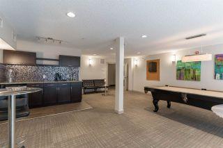 Photo 20: 116 5510 SCHONSEE Drive in Edmonton: Zone 28 Condo for sale : MLS®# E4236026