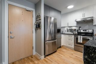 """Photo 3: 206 3142 ST JOHNS Street in Port Moody: Port Moody Centre Condo for sale in """"SONRISA"""" : MLS®# R2602260"""
