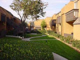 Photo 5: CLAIREMONT Residential for sale: 6333 Mount Ada Rd #191 in San Diego