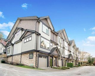Photo 3: 76 6299 144 Street in Surrey: Sullivan Station Townhouse for sale : MLS®# R2530946