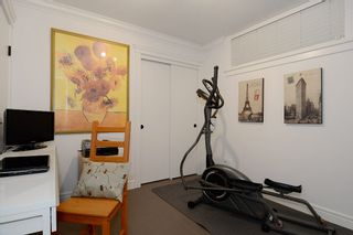 """Photo 19: 855 W 19TH AV in Vancouver: Cambie House for sale in """"DOUGLAS PARK"""" (Vancouver West)  : MLS®# V988760"""