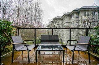 """Photo 31: 213 2465 WILSON Avenue in Port Coquitlam: Central Pt Coquitlam Condo for sale in """"ORCHID"""" : MLS®# R2554346"""