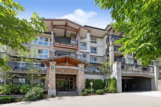 """Photo 1: 309 1330 GENEST Way in Coquitlam: Westwood Plateau Condo for sale in """"THE LANTERNS"""" : MLS®# R2485800"""