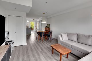 """Photo 10: TH106 1855 STAINSBURY Avenue in Vancouver: Victoria VE Townhouse for sale in """"THE WORKS"""" (Vancouver East)  : MLS®# R2624701"""