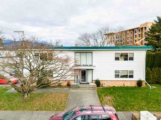 Photo 4: 46209 MAPLE Avenue in Chilliwack: Chilliwack E Young-Yale Fourplex for sale : MLS®# R2536088