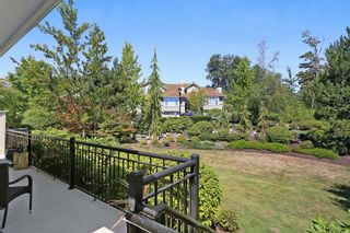 Photo 20: 56 3355 MORGAN CREEK Way in South Surrey White Rock: Home for sale : MLS®# F1448497