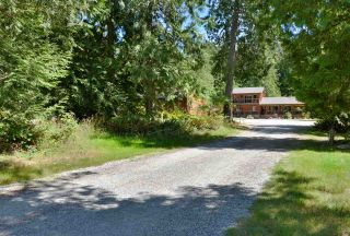 Photo 30: 6139 REEVES Road in Sechelt: Sechelt District House for sale (Sunshine Coast)  : MLS®# R2553170