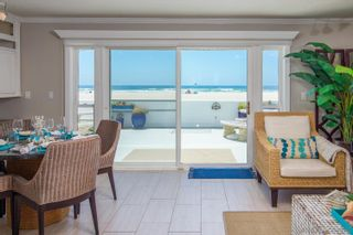 Photo 9: MISSION BEACH Condo for sale : 3 bedrooms : 2905 Ocean Front Walk in San Diego