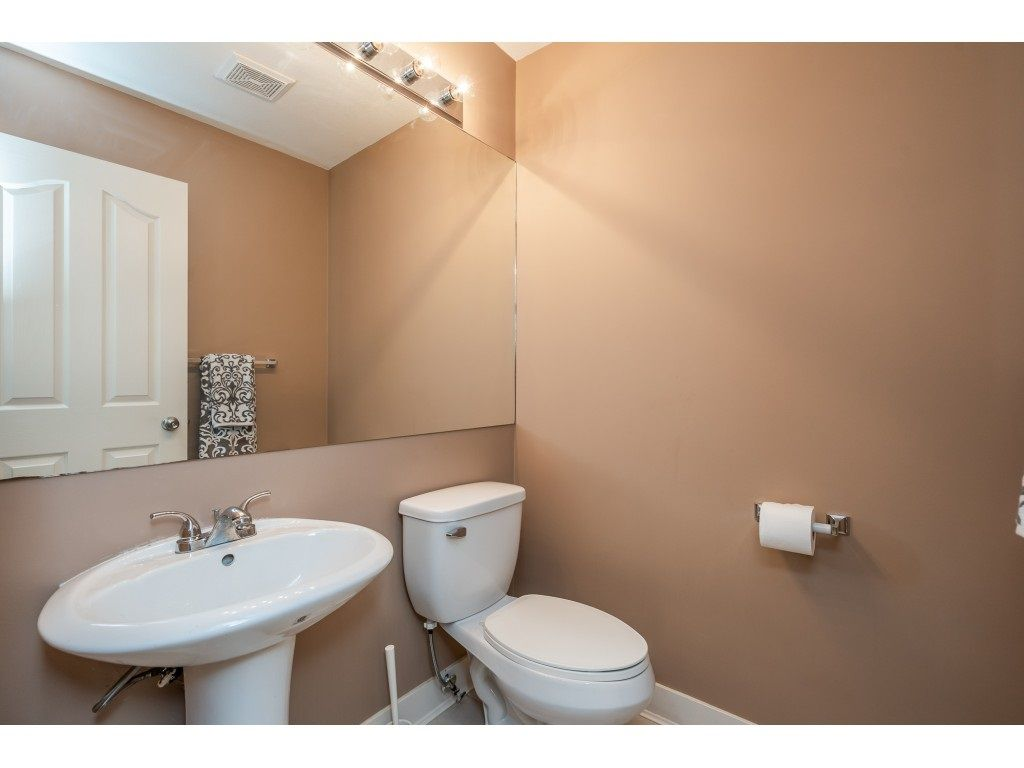 """Photo 19: Photos: 57 13899 LAUREL Drive in Surrey: Whalley Townhouse for sale in """"Emerald Gardens"""" (North Surrey)  : MLS®# R2527402"""