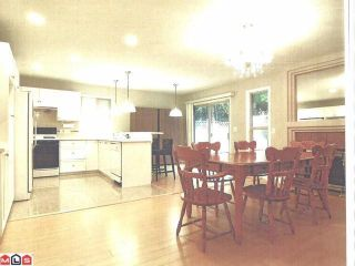 Photo 5: 11497 ROXBURGH Road in Surrey: Bolivar Heights House for sale (North Surrey)  : MLS®# F1123989