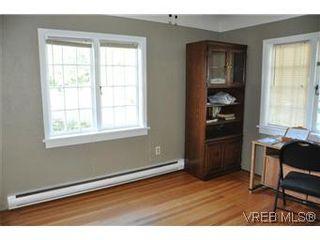 Photo 6: 3440 Linwood Avenue in VICTORIA: SE Quadra House for sale (Saanich East)  : MLS®# 303796