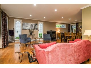 "Photo 5: 18 33925 ARAKI Court in Mission: Mission BC House for sale in ""Abbey Meadows"" : MLS®# R2538249"