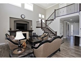 """Photo 6: 1964 MERLOT Boulevard in Abbotsford: Abbotsford West House for sale in """"Pepin Brook"""" : MLS®# F1413946"""