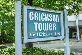"""Photo 18: 2002 9541 ERICKSON Drive in Burnaby: Sullivan Heights Condo for sale in """"ERICKSON TOWER"""" (Burnaby North)  : MLS®# R2092488"""