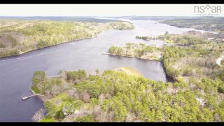 Photo 4: Lot 11 RAFUSE POINT Road in Pleasantville: 405-Lunenburg County Vacant Land for sale (South Shore)  : MLS®# 202122075
