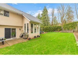 Photo 37: 4136 BELANGER Drive in Abbotsford: Abbotsford East House for sale : MLS®# R2567700